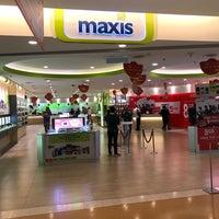 Photo taken at Maxis Centre by Yo K. on 2/3/2017