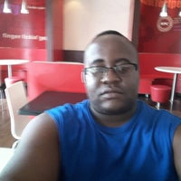 Photo taken at KFC by Uche D. on 7/16/2014