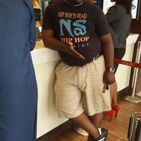Photo taken at KFC by Uche D. on 7/18/2014