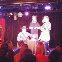 Photo taken at Biltmore Cabaret by Bill K. on 9/22/2012