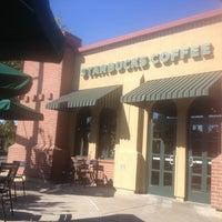 Photo taken at Starbucks by Anthony R. on 9/8/2013