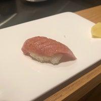 Photo taken at Sushi Daizen by Chandler H. on 5/24/2018