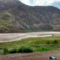 Photo taken at Argentina Rafting by Pedro G. on 12/30/2015