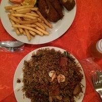 Photo taken at Restaurante Prosperidad by Jinny Melissa F. on 9/7/2015