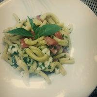 Photo taken at Laboratorio Di Pasta by Sana O. on 10/31/2014