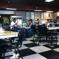 Photo taken at Rolling Pin Cafe by Frank M. on 7/14/2013