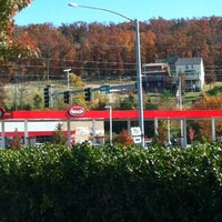 Photo taken at Kum & Go by Frank M. on 11/3/2013