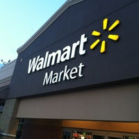 Photo taken at Walmart Neighborhood Market by Frank M. on 7/1/2013