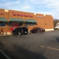 Photo taken at Walgreens by Frank M. on 11/19/2012
