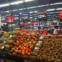 Photo taken at Walmart Neighborhood Market by Frank M. on 7/26/2014