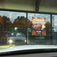 Photo taken at Taco Mayo by Frank M. on 7/29/2013