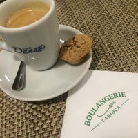 Photo taken at Boulangerie Carioca by Camila G. on 1/13/2017