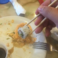 Photo taken at Hibachi Grill Buffet by Nenad D. on 8/13/2016