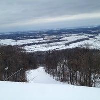 รูปภาพถ่ายที่ Liberty Mountain Resort โดย Sir Apollo T. เมื่อ 1/1/2013