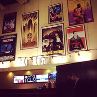 Photo taken at CinéArts Santana Row by Arman S. on 9/24/2012