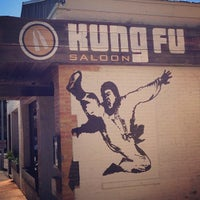 Photo taken at Kung Fu Saloon by Arman S. on 3/13/2013