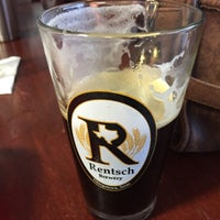 Photo taken at Rentsch Brewery by LeGenia M. on 5/14/2016