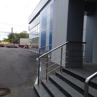 รูปภาพถ่ายที่ Завод строительных материалов โดย Natalia B. เมื่อ 5/6/2014