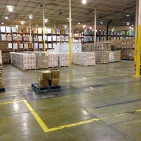 Photo taken at Cheney Brothers, Inc. by Wilfred F. on 12/7/2013