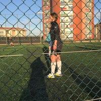Photo prise au Futbol Park par Esra S. le3/11/2018