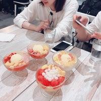 6/10/2018にCee C.がMango Mango Dessertで撮った写真