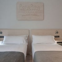 Снимок сделан в Hotel Lotelito Valencia пользователем community V. 6/25/2014