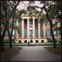 รูปภาพถ่ายที่ College of Charleston โดย Foodie P. เมื่อ 2/27/2013