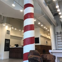 Photo taken at Fellow Barber by Max M. on 9/5/2017