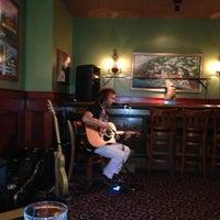 Photo taken at Al Lago Restaurant by Christopher S. on 3/17/2013