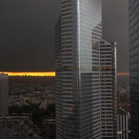 Photo taken at Courbevoie by Cyril C. on 9/14/2013