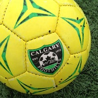Photo taken at Foothills Soccer by Colin M. on 5/29/2013
