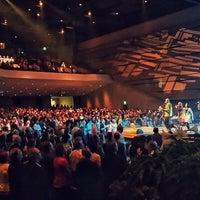 Photo taken at Resurrection Life Church by Resurrection Life Church on 4/20/2014