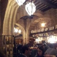 Foto scattata a La Cantina di Spello da Stefano C. il 11/6/2012