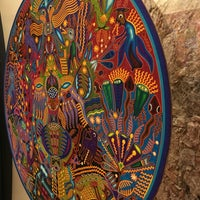 Photo taken at Museo Zacatecano by Mariana R. on 9/8/2016