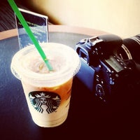 Photo taken at Starbucks by Ridwan M. on 7/3/2013