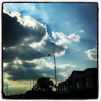 Photo taken at Manchester Fort Retail Park by Mark R. on 8/26/2013