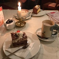 Photo taken at Cafe Schinkelwache by Doreen F. on 1/13/2017