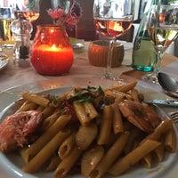 Photo taken at Vecchia Napoli by Doreen F. on 8/25/2017