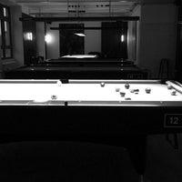 Das Foto wurde bei Bata Bar & Billiards von Reinolds B. am 12/11/2015 aufgenommen