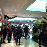 Photo taken at Berkshire Mall by Timmy B. on 11/23/2012