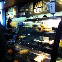 Photo taken at Starbucks by Ulrika K. on 3/28/2013