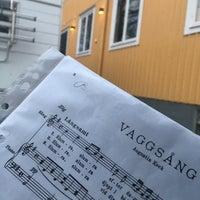 Photo taken at Församlingshemmet I Malmköping by Ulrika K. on 4/13/2016
