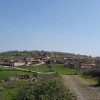 Photo taken at Keçiağili Köyü by Canan A. on 4/9/2018