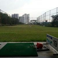 Photo taken at Subang Driving Range by gavin k. on 10/1/2012