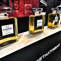 Photo taken at Coco Chanel by Viki V. on 12/9/2015