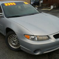 Photo taken at Right Auto Sales by Mitchell G. on 4/16/2013