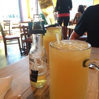 Photo taken at Blue Cactus Mexican Grille by Jason S. on 8/19/2014