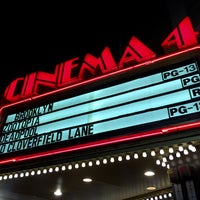 Photo taken at Bow Tie Tenafly Cinemas 4 by Nathan H. on 3/11/2016
