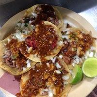 Photo prise au Tacos el Cuñado par Ignacio B. le10/12/2014