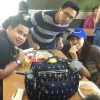 Photo taken at McDonald's by Fatima I. on 6/5/2016